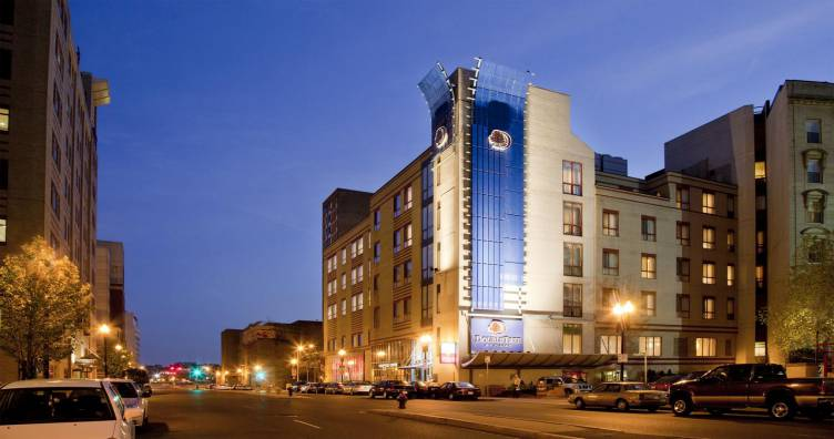 DoubleTree by Hilton Boston